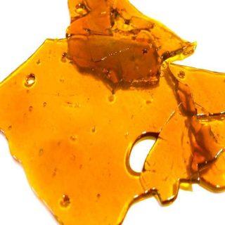 Marijuana shatter & wax online UK