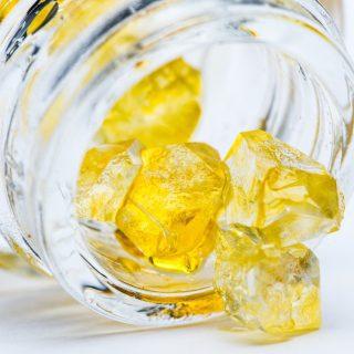 THCA Diamond Online UK