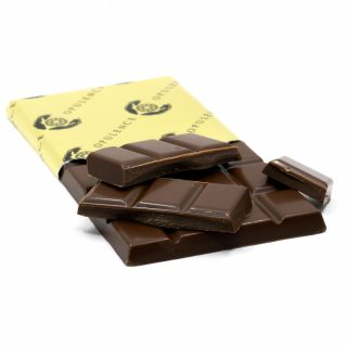 500 mg Opulence SHATTER Bars - Milk Chocolate - Indica or Sativa.