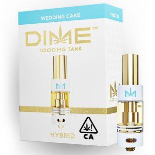 Dime Vape Cartridges UK