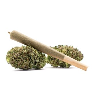 Marijuana pre-rolled joints for sale UK