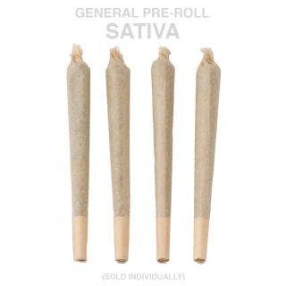 Buy AAA – Sativa Blend Weed Pre Roll UK – 1g
