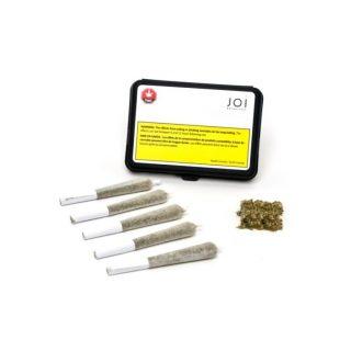 Buy Joi Botanicals – Platinum Scout – Pre-Roll Joints UK