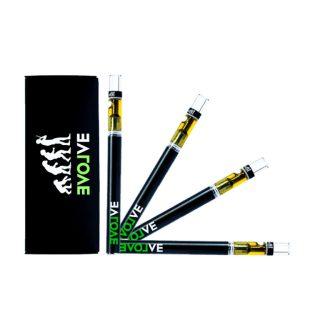 Evolve Disposable Vape Pen UK 1 Gram