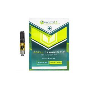 Buy Phyto 2.0 CCELL Vape Tip UK