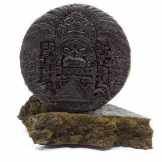 Mayan Gold Marijuana Hash UK