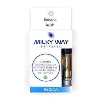 Buy Milky Way THC Vape Cartridges UK