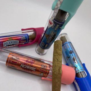Buy Packwoods Cannabis Pre-Rolls UK