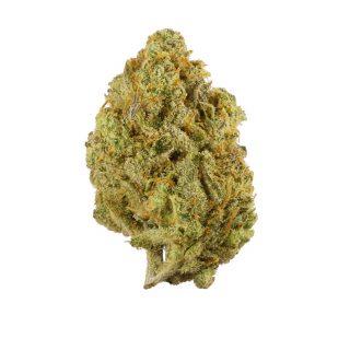 Lemon OG Marijuana Strain Ely